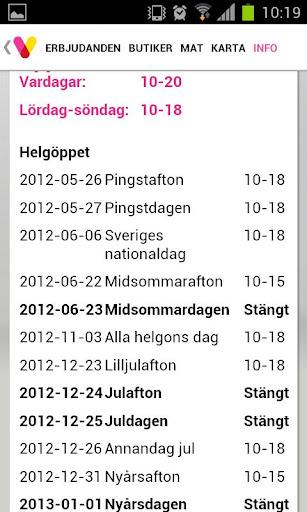 免費生活App|Väla Centrum|阿達玩APP