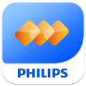 Philips SimplyShare icon