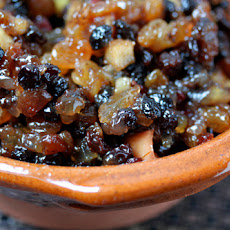 Traditional Mincemeat