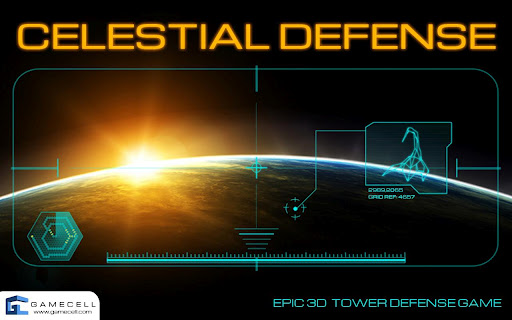 Celestial Defense Lite