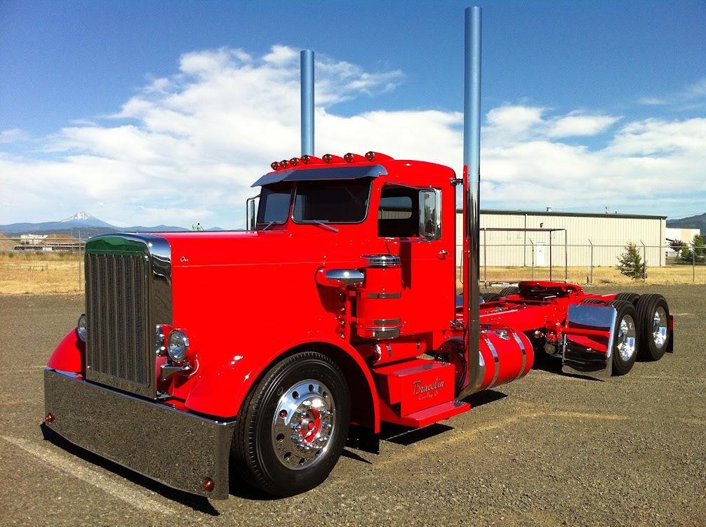 Brent S Custom Trucks Gallery