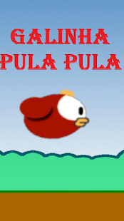 Galinha Pula Pula - screenshot