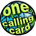 Free One Calling Card - phone card APK for Windows 8