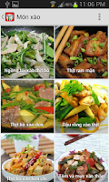 Screenshot of Fun Cooking - Món ăn ngon