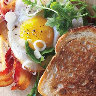 Pickled Egg Sandwich Recipes