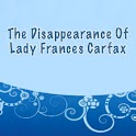 Disappearance Of Lady Frances