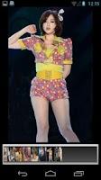 Screenshot of T-ara Eunjung Photo (Free)