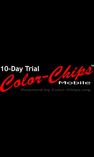 ColorChips Trial