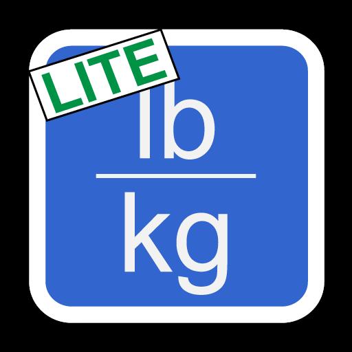 Converter LITE LOGO-APP點子