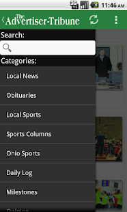 Download The Advertiser-Tribune APK