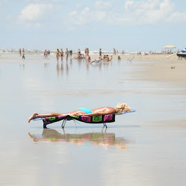 by Renee Elkins-Yohe - People Street & Candids ( quirky people/street photos, beach pictures, tybee island )