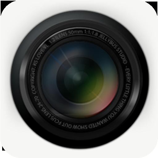 MiniDSLR 攝影 LOGO-玩APPs