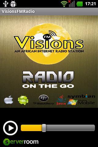 VisionsFM Radio