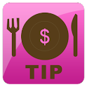 Attractive Tip Calculator-Pink icon