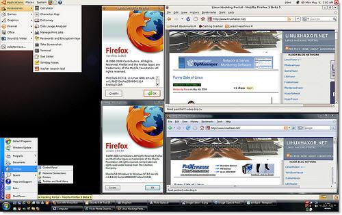 快速体验Linux的3种方式