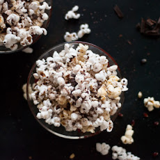 How to Make Stovetop Popcorn, Mark Bittman's Way