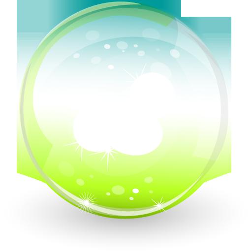 面白いバブル壁紙 個人化 App LOGO-硬是要APP