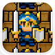 Defend the castle of brave alarm-devil! ~