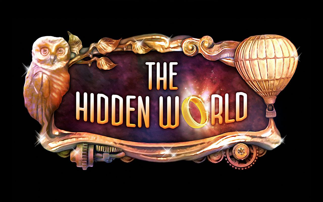 The Hidden World Screenshot