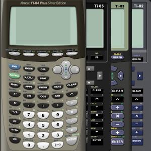 AlmostTI - TI Calc Emulator For PC / Windows 7/8/10 / Mac – Free Download