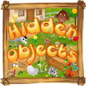 Hidden Objects: Animal Farm