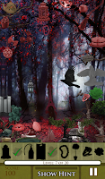Screenshot of Hidden Object: Snow White Free