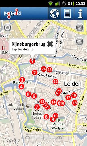 Leiden Loop