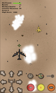 B-52 Spirits of Glory Deluxe - screenshot
