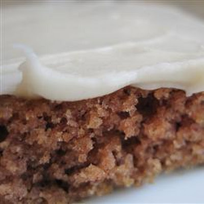 Iced Apple Bars