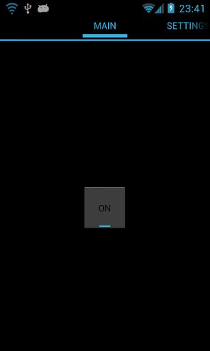 Auto Wifi Toggle