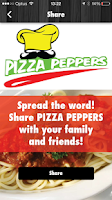 Screenshot of Pizza Peppers