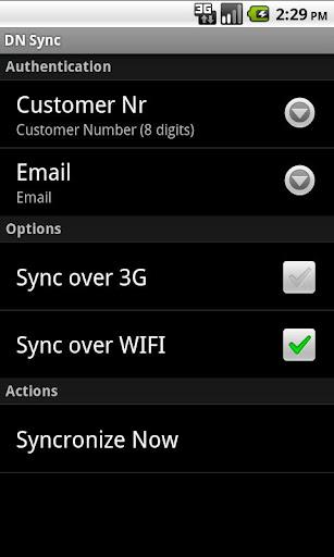 DN Sync