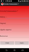 Screenshot of Kiminle Evleneceksin ? 2.0