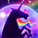 Robot Unicorn Attack icon
