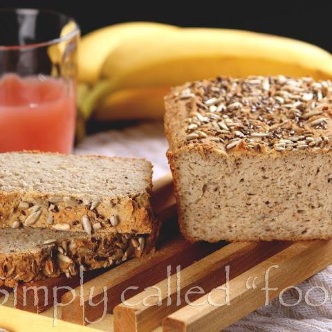 10 Best Sorghum Flour Bread Recipes | Yummly