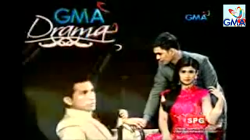 Screenshot of GMA TV Shows Replays
