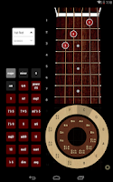 Screenshot of ChordBank: Guitar Chords