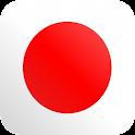 Japanese+ icon
