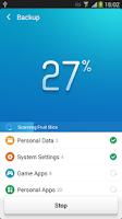 Screenshot of Backup Master - Free Safe