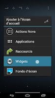Screenshot of Analog Beta UCCW skin
