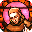 Prayer St. Francis icon