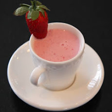 Banana Banana Strawberry Smoothie
