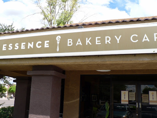 Essence Cafe on Hardy and University in Tempe, AZ