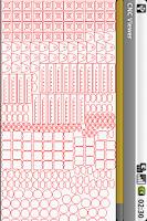 Screenshot of CNC Viewer