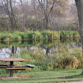 by Dawn Price - City,  Street & Park  City Parks