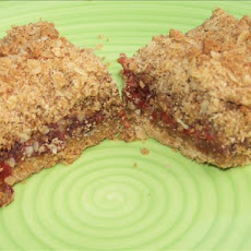 Cherry Power Bars