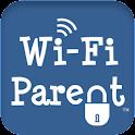 Wi-Fi Parent - Logo