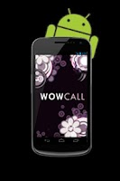 Screenshot of WOWCALL