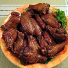 Wangy Wings