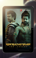 Screenshot of Kochadaiiyaan Official Audio